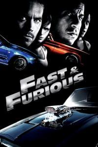 Fast and Furious / Бързи и яростни 4 (2009) (BG Audio)