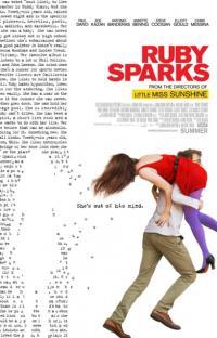 Ruby Sparks / Руби Спаркс (2012)