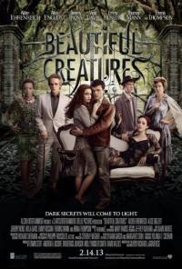 Beautiful Creatures / Прелестни създания (2013)