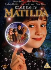 Matilda / Матилда (1996) (BG Audio)