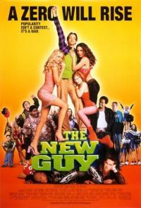 The New Guy / Чисто нов и готин (2002)