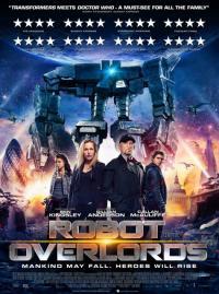 Robot Overlords / Роботи Повелители (2014)