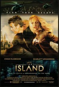 The Island / Островът (2005)