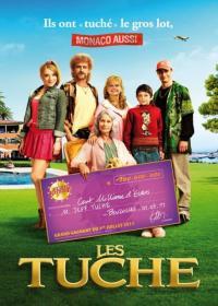Les Tuche / 100 милиона евро / The Tuche Family (2011)