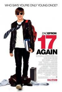 17 Again / Отново на 17 (2009) (BG Audio)