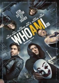 Who Am I - Kein System ist sicher / Кой съм аз - Нито една система не е защитена (2014)