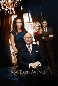 666 Park Avenue S01E02 / 666 Парк Авеню С01E02