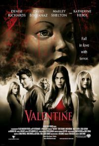 Valentine / Свети Валентин (2001)