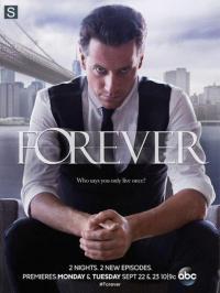 Forever / Завинаги - S01E22 - Series Finale