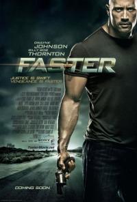 Faster / Безпощадно (2010) (BG Audio)