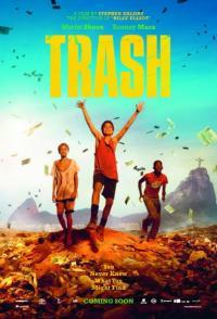 Trash / Измет (2014)