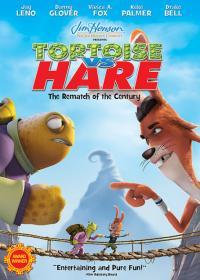 Unstable Fables: Tortoise vs. Hare / Променливи басни: Костенурка срещу Заек (2008)