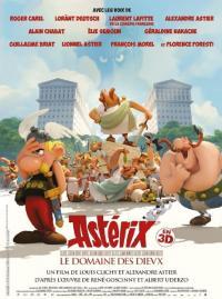 Asterix: The Mansions of the Gods / Астерикс: Именията на боговете (2014)