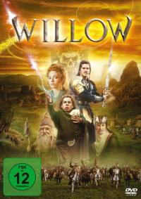 Willow / Уилоу (1988) (BG Audio)