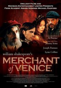 The Merchant of Venice / Венецианският търговец (2004)