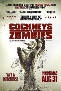 Cockneys vs Zombies / Кокни срещу зомбита (2012)