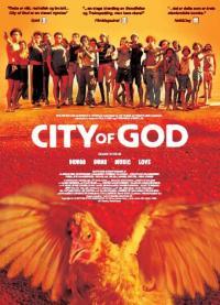 City of God / Градът на Бога (2002)
