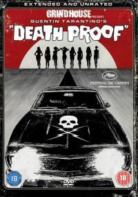 Grindhouse: Death Proof / Бибрутално : Разходкa смърт (2007)