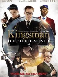 Kingsman: The Secret Service / Кингсмън: Тайните служби (2014)
