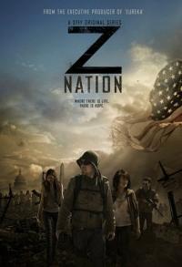 Z Nation / Зет Нация - S01E01