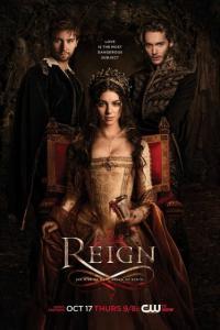 Reign / Царуване - S01E19