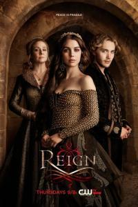 Reign / Царуване - S02E01