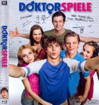 Doktorspiele / Игра на доктор (2014)