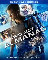 Project Almanac / Проект Алманах (2014)