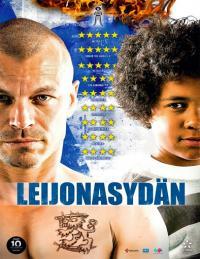 Leijonasydan / Heart Of A Lion / Лъвско сърце (2013)