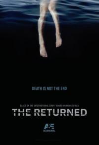 The Returned / Върнати / Възкресение - S01E01
