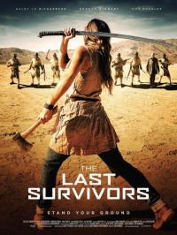 The Well / The Last Survivors / Последните оцелели (2014)