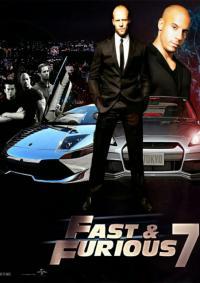 Furious 7 / Бързи и Яростни 7 (2015)