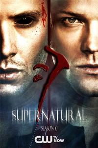 Supernatural / Свръхестествено - S10E23 - Season Finale
