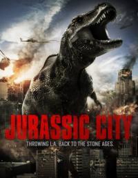 Jurassic City / Джурасик Град (2014)