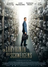 Im Labyrinth des Schweigens / Labyrinth Of Lies / Лабиринт от лъжи (2014)