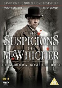"The Suspicions of Mr Whicher: The Murder In Angel Lane / Убийството на ""Ейнджъл Лейн"" (2013)"