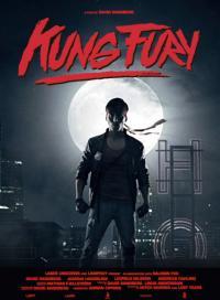 Kung Fury / Кунг Фюри (2015)