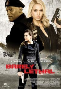 Barely Lethal / Особено опасна (2015)