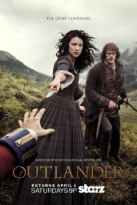 Outlander / Друговремец - S01E01