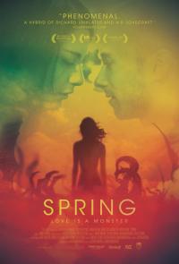 Spring / Пролет (2014)