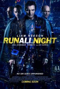 Run All Night / Среднощно преследване (2015)