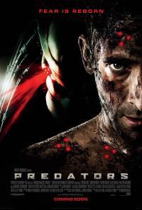Predators / Хищници (2010) (BG Audio)