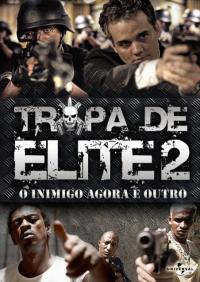 Elite Squad 2 / Tropa de Elite 2 / Специален отряд 2 (2010)