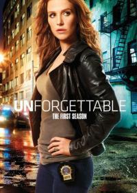 Unforgettable / Незабравимо - S01E22 - Season Finale