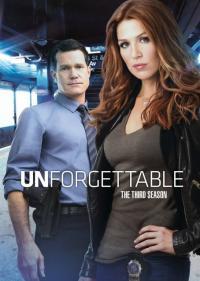 Unforgettable / Незабравимо - S03E13 - Season Finale