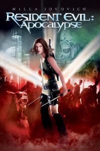 Resident Evil: Apocalypse / Заразно зло: Апокалипсис (2004)