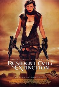 Resident Evil: Extinction / Заразно зло: Изтребване (2007)