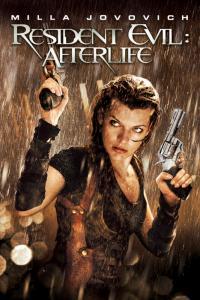 Resident Evil: Afterlife / Заразно зло: Живот след смъртта (2010)