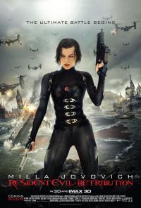 Resident Evil: Retribution / Заразно зло: Възмездие (2012)
