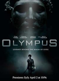 Olympus / Олимп - S01E08